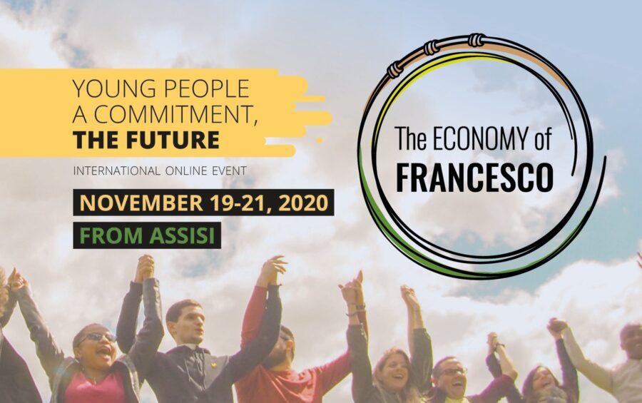 """""""Economy of Francesco"""": per dare un'anima all'economia"""