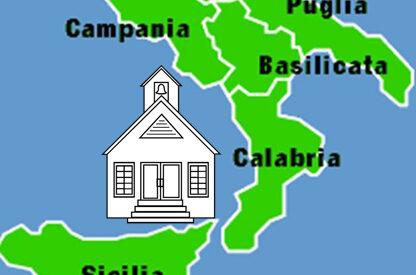 Le diocesi del Sud Italia in cammino verso Taranto2021