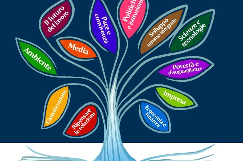 Online il nuovo Dizionario di Dottrina sociale della Chiesa
