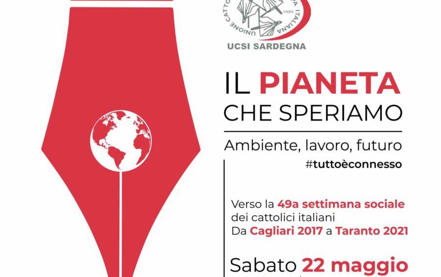 Ambiente e sviluppo, il 22 maggio confronto di Ucsi Sardegna
