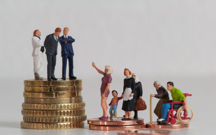 Le disuguaglianze sociali