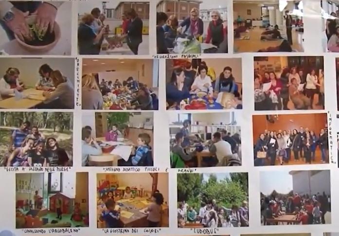 Buone pratiche: Fondazione Giovanni Paolo II onlus