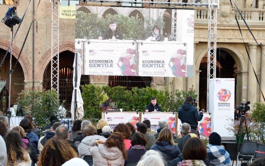 L'economia gentile al centro del Festival Francescano